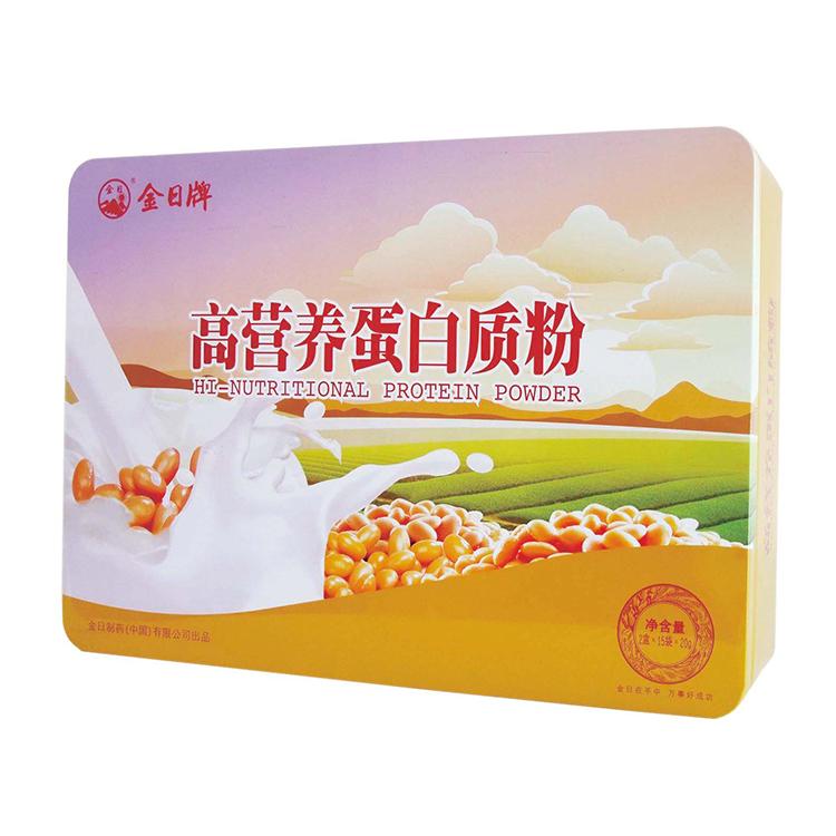 易胜博不降盘高营养蛋白粉600G